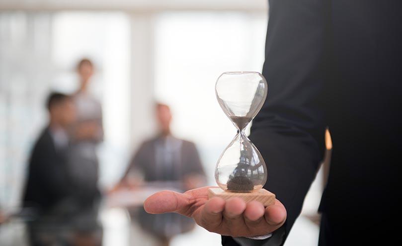 إدارة الوقت والانتاجية